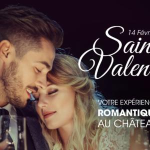 Saint Valentin au Chai